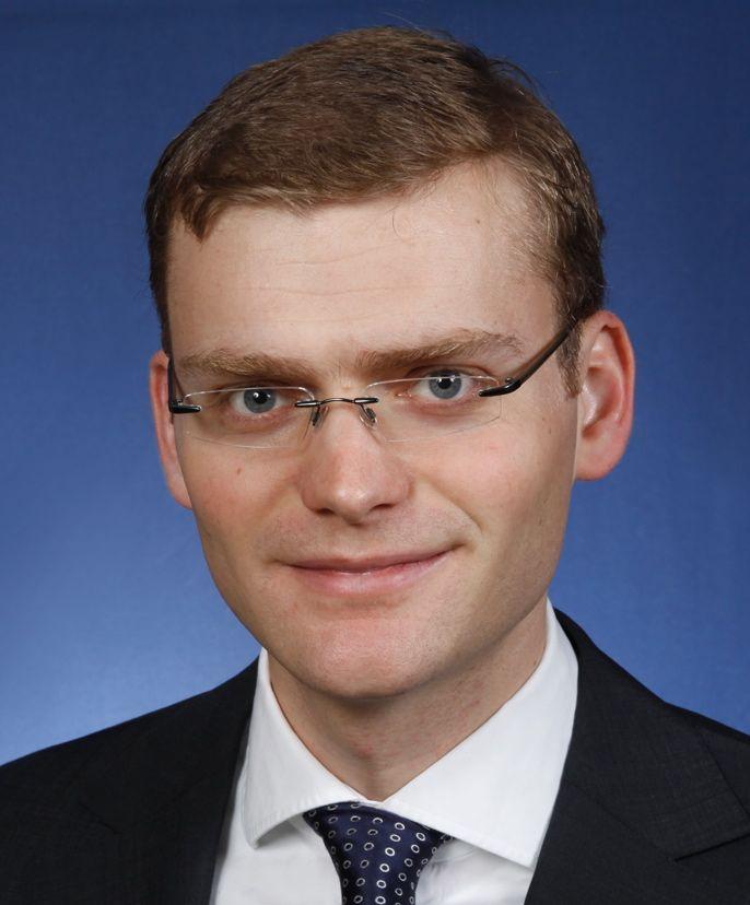 Dr. Christian Kappen