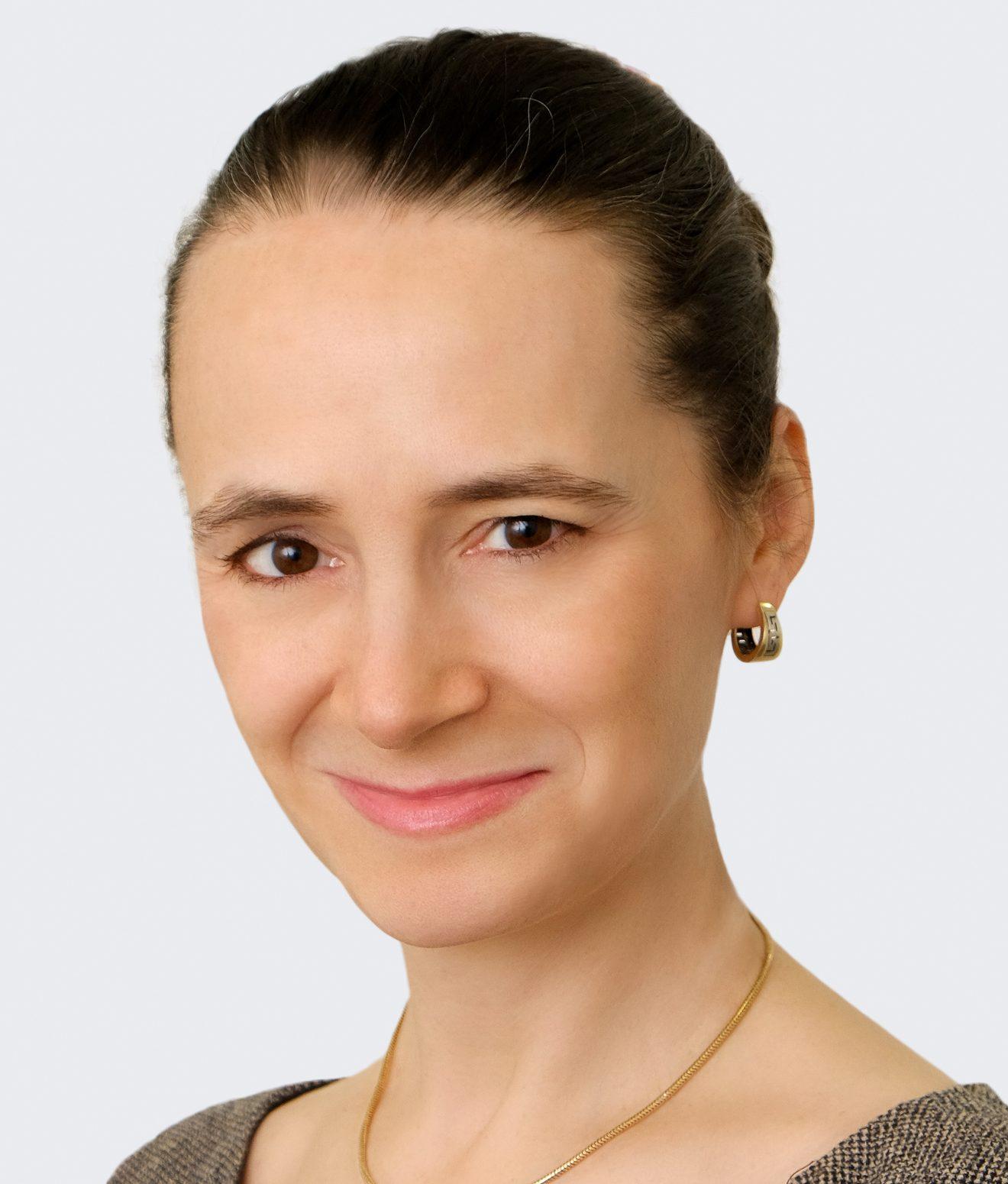 Prof. Jessica James