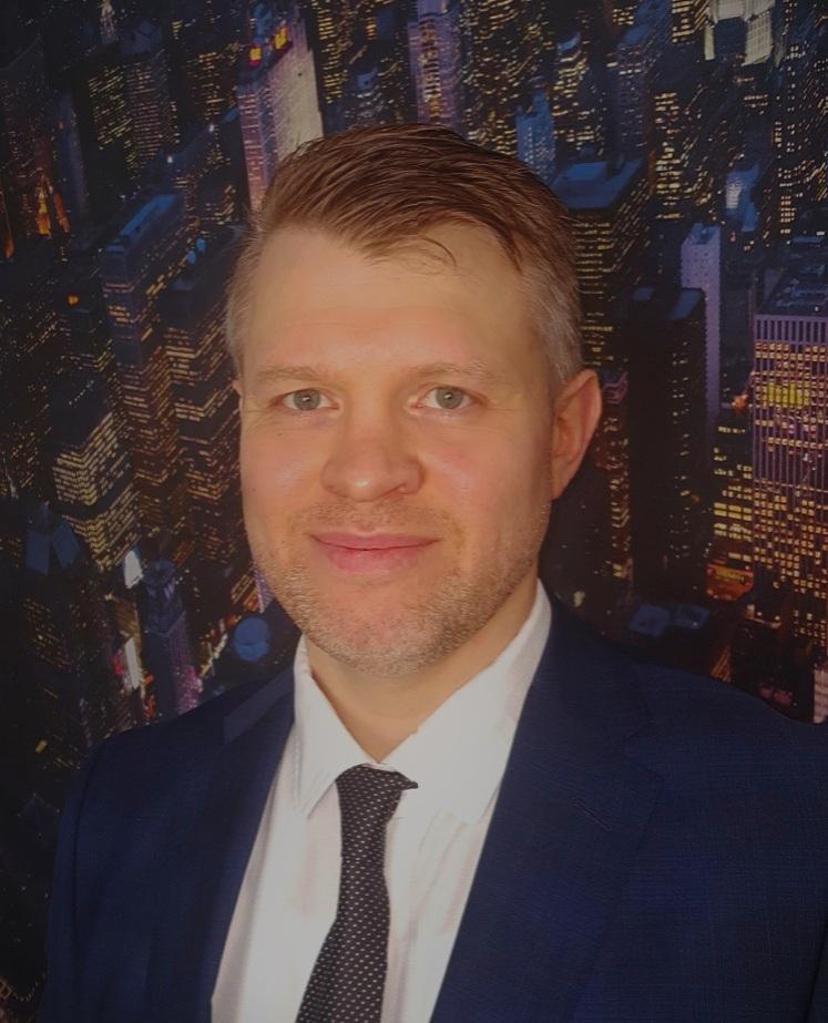 Dr. Artur Sepp