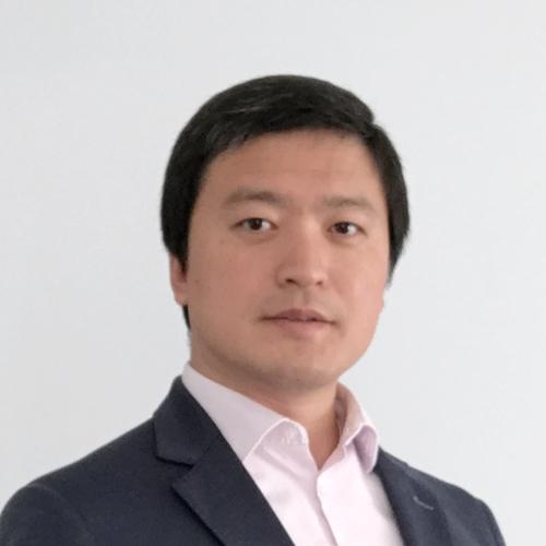 Dr. Bryan Liang