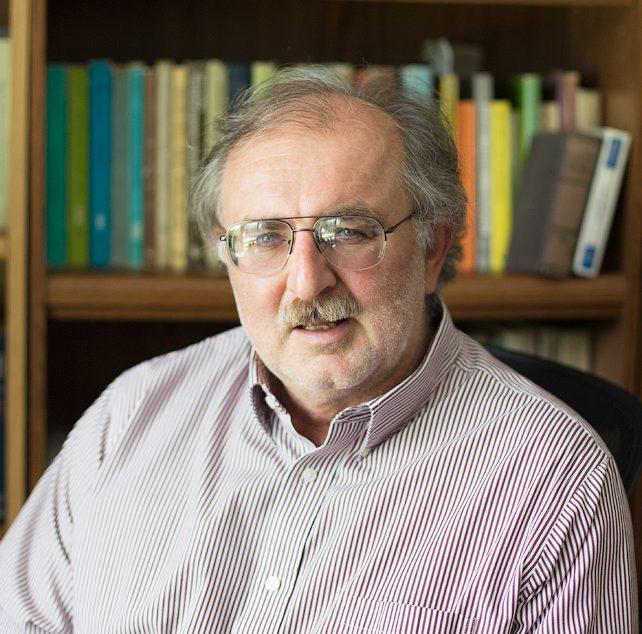 Dr. Tomasz R. Bielecki