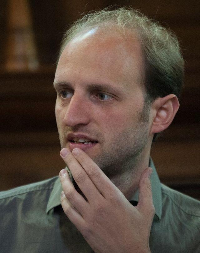 Prof. Christoph Reisinger