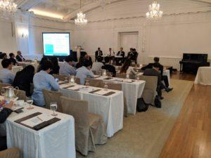 Newsletter October 2019 First MathFinance Asia Conference in Singapore - MathFinance